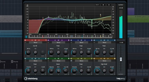 Cubase_Pro_Frequency